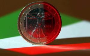 MOODY'S DECLASSA 26 BANCHE ITALIANE
