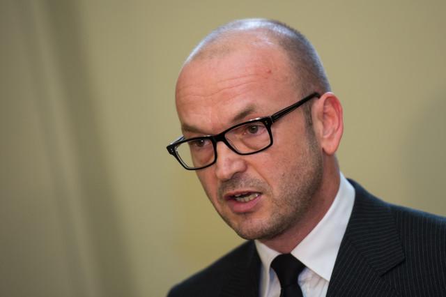Bostjan Jazbec, 43 anni, sarà il prossimo presidente della Banca Centrale Slovena