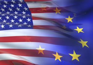 US - EU