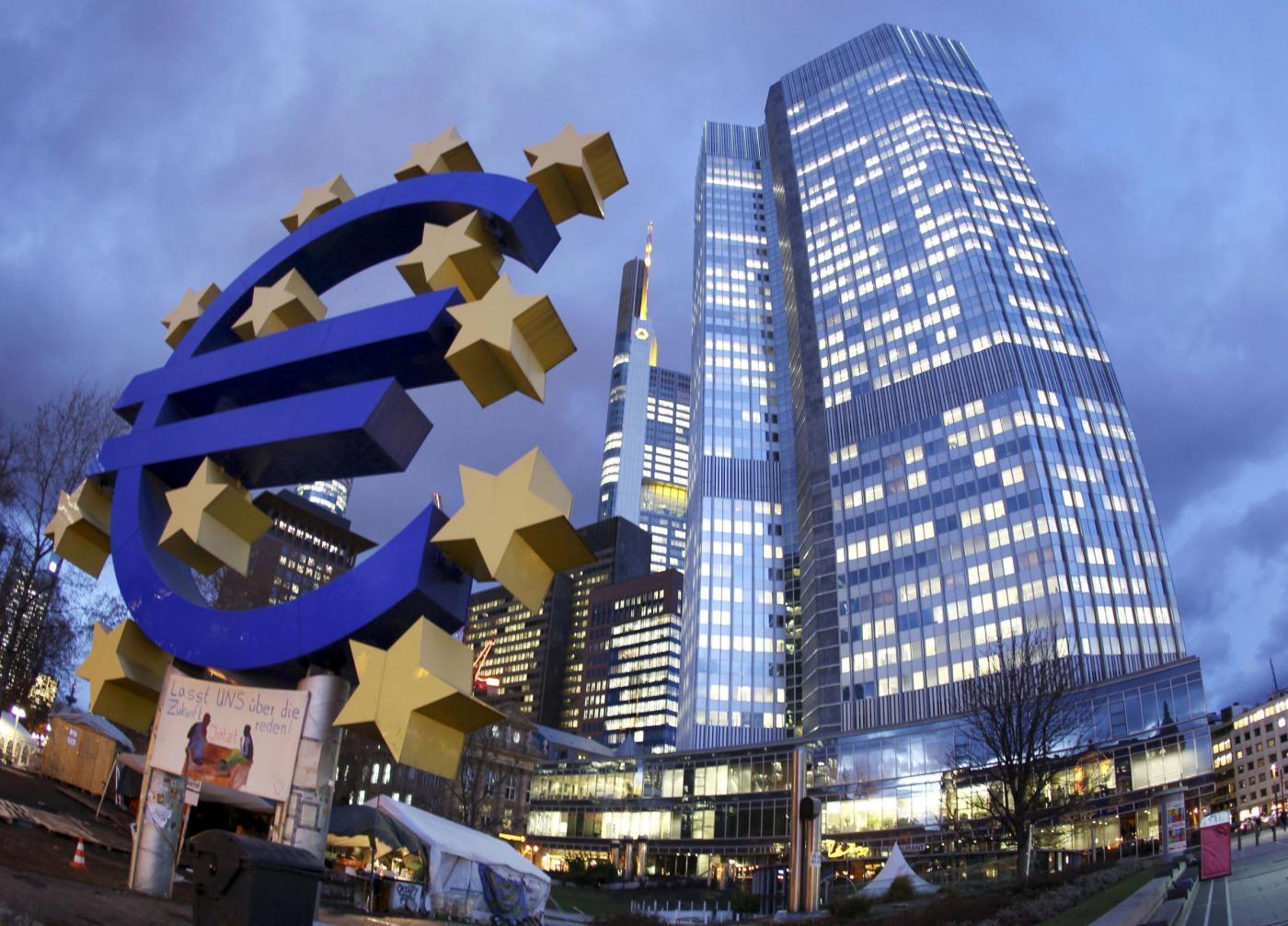 BCE, ECB