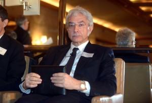 Salvatore Rossi Banca d'Italia