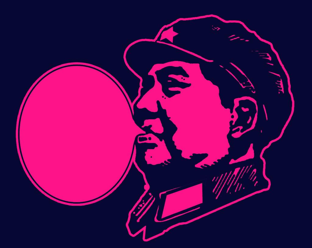 Bubble-Mao