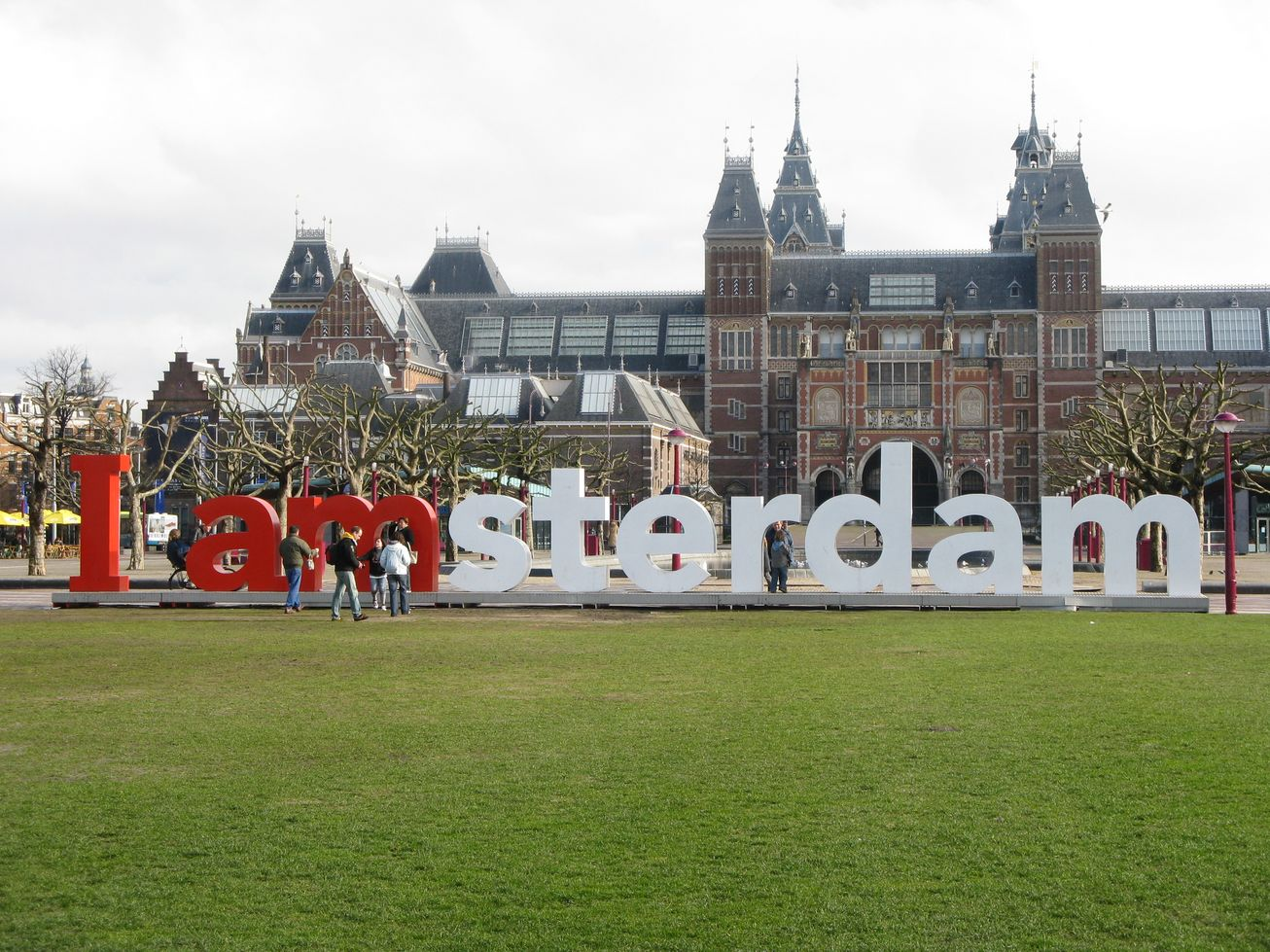 Olanda Amsterdam