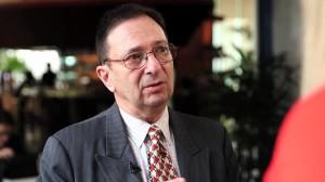Neal Soss Chief Economist Credit Suisse 2013