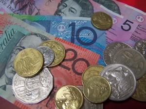 australia dollaro AUD