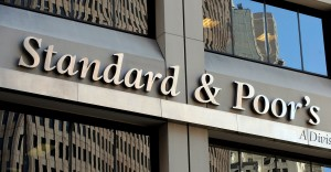 Standard and Poor's rating