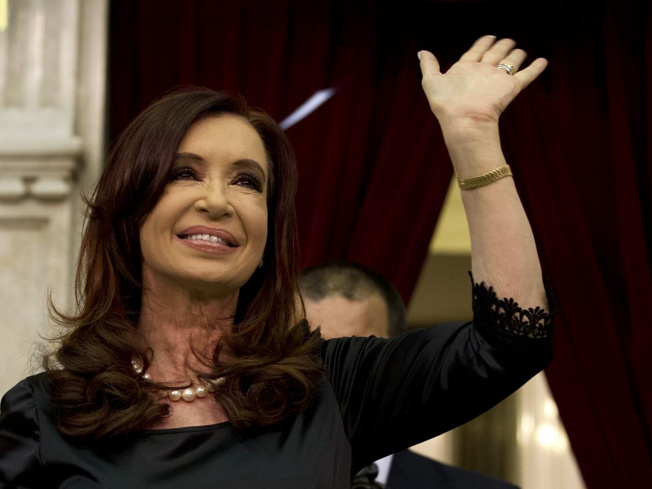 argentina-kirchner