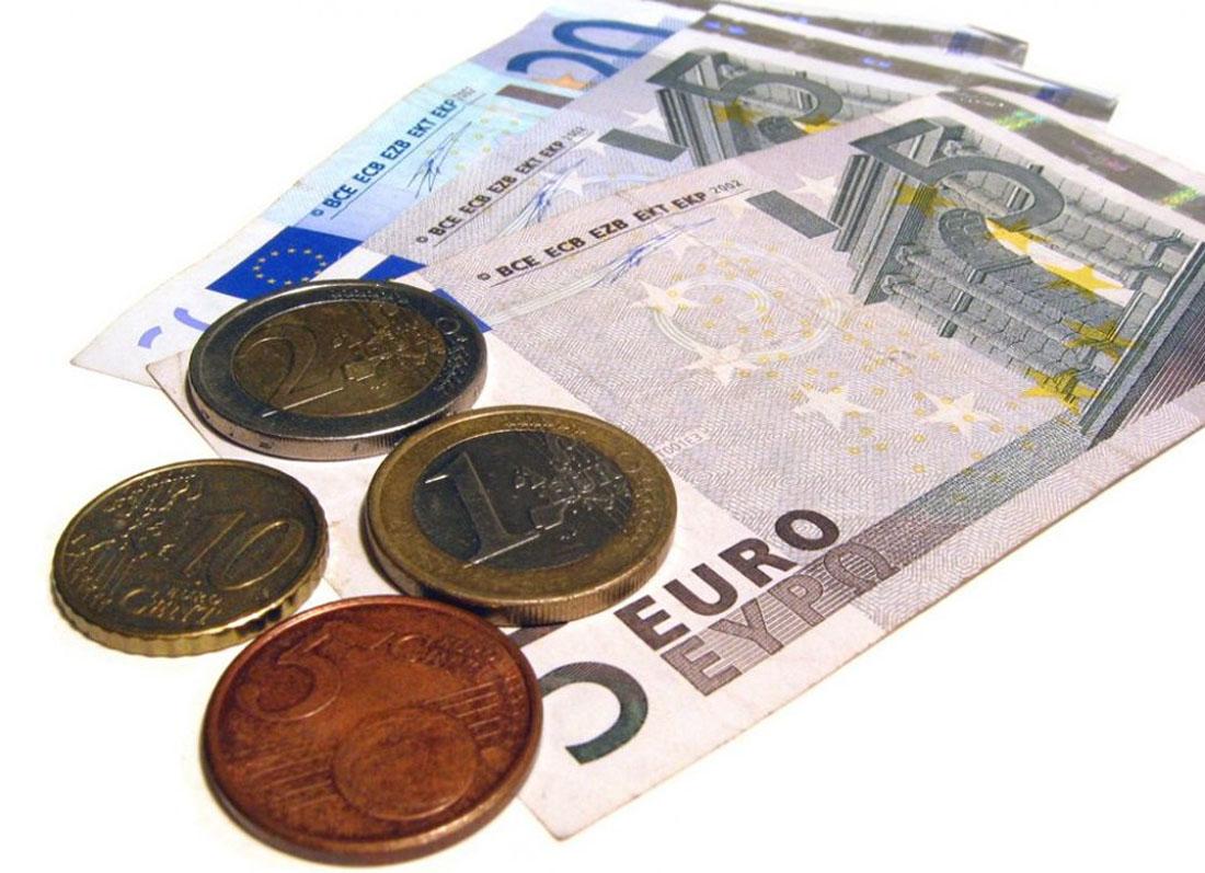 salario euro