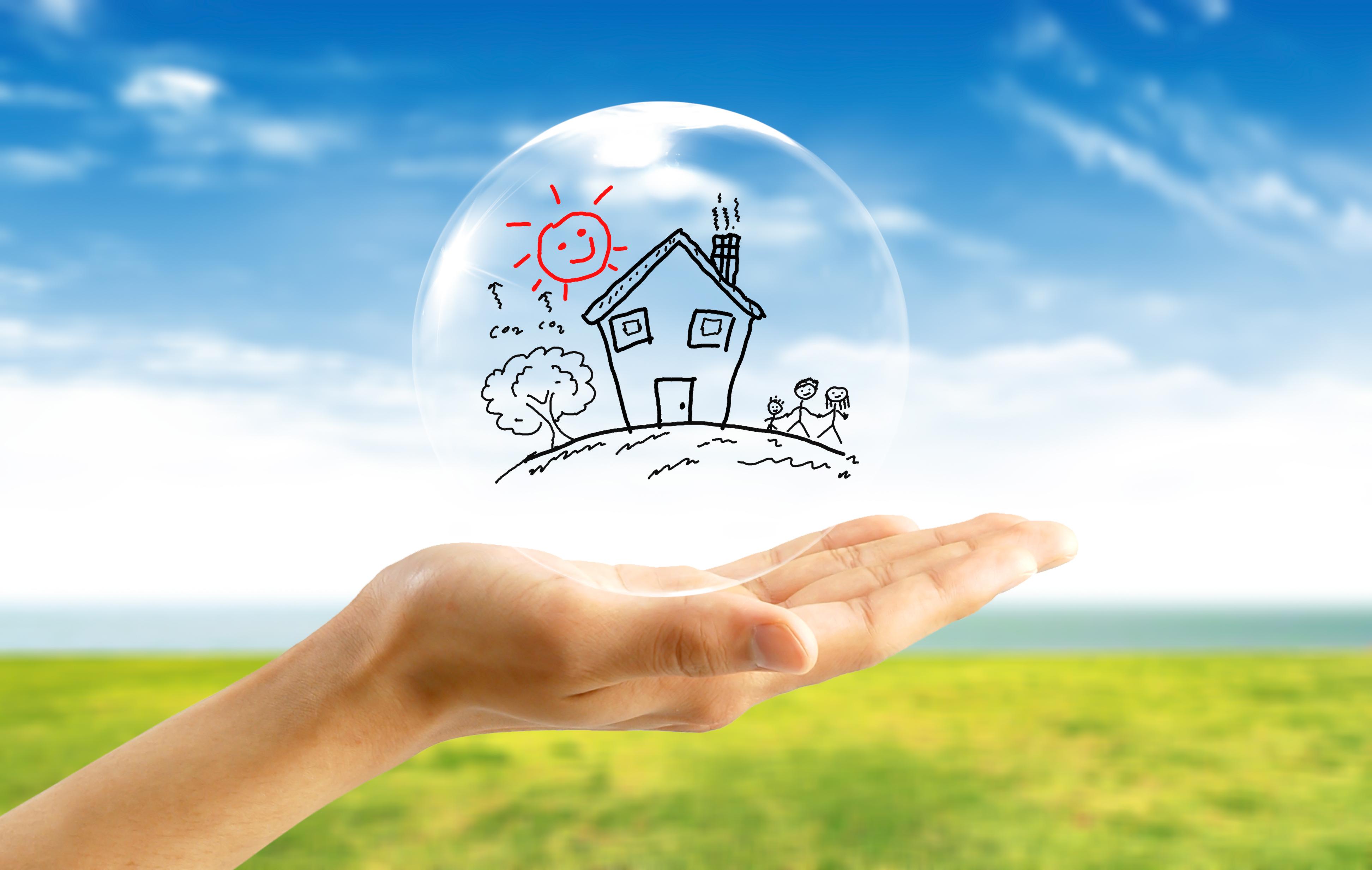 casa immobiliare abitazioni prezzi bolla speculativa