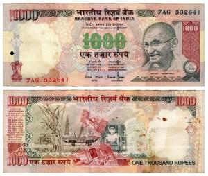india rupia
