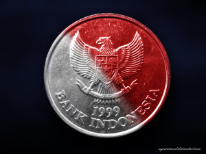 indonesia rupia