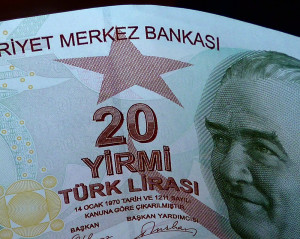 lira turca