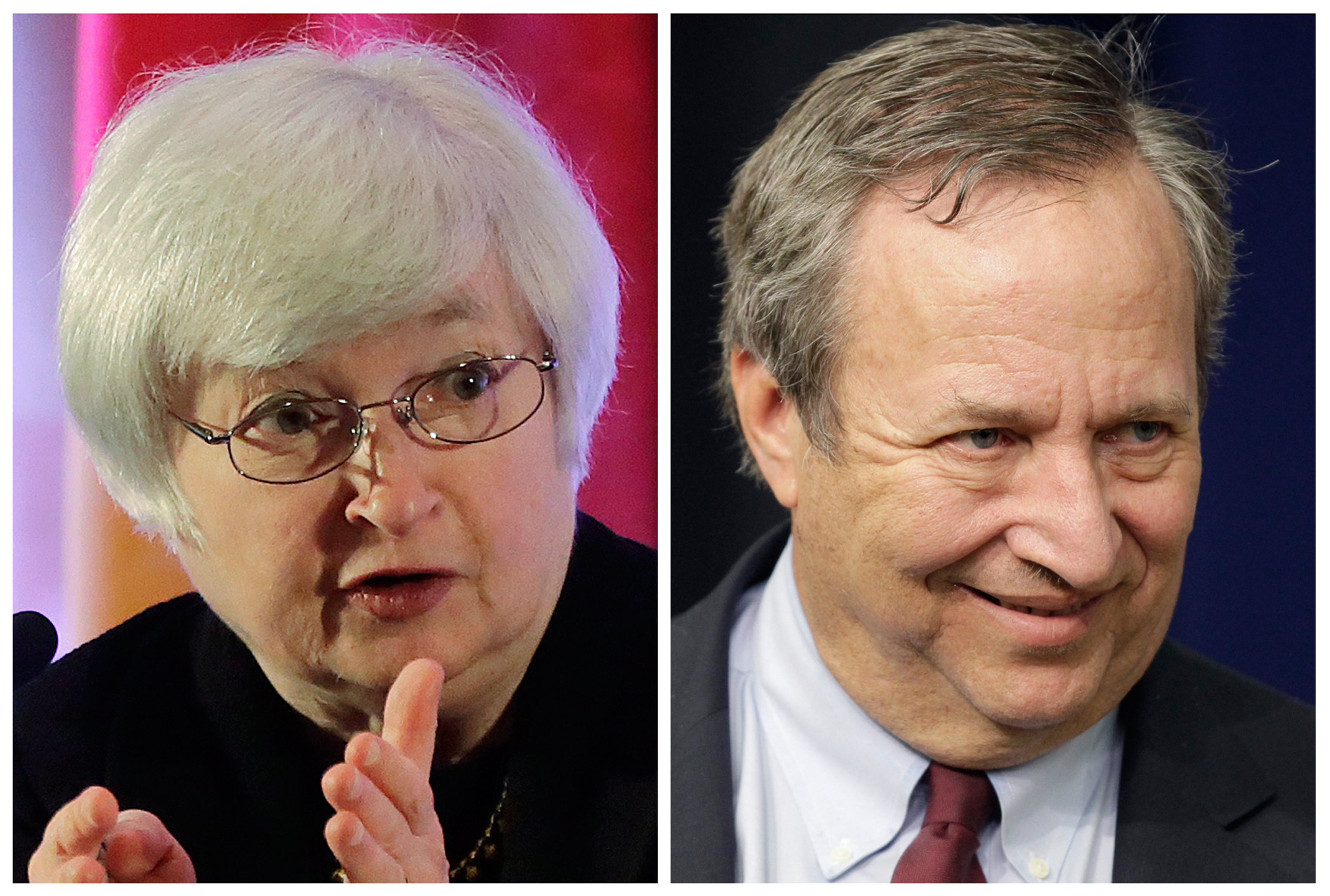 yellen lawrence