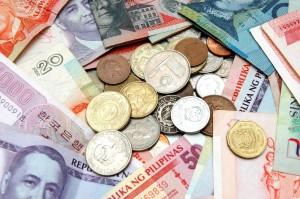 mercati emergenti valute
