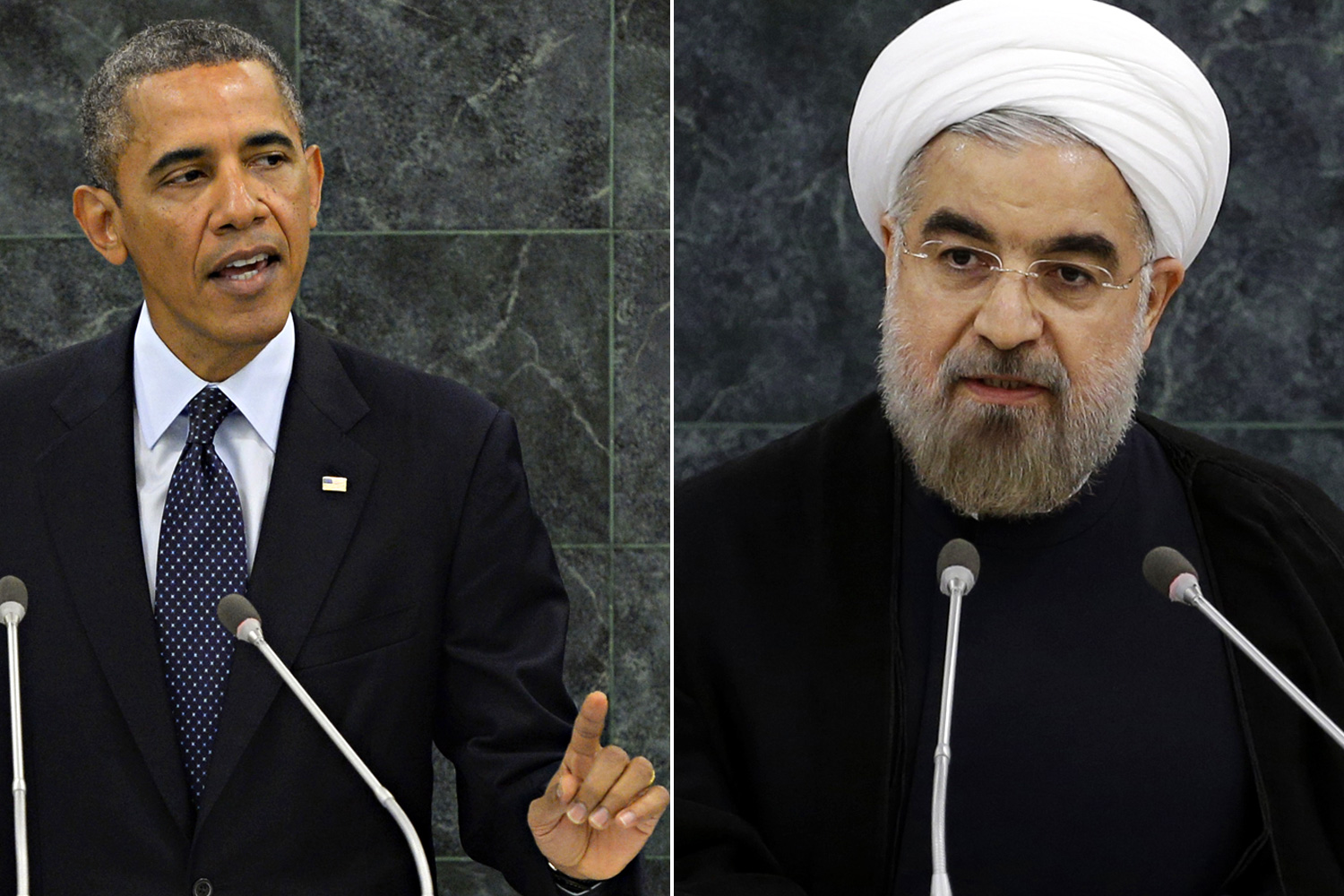 usa iran obama rouhani