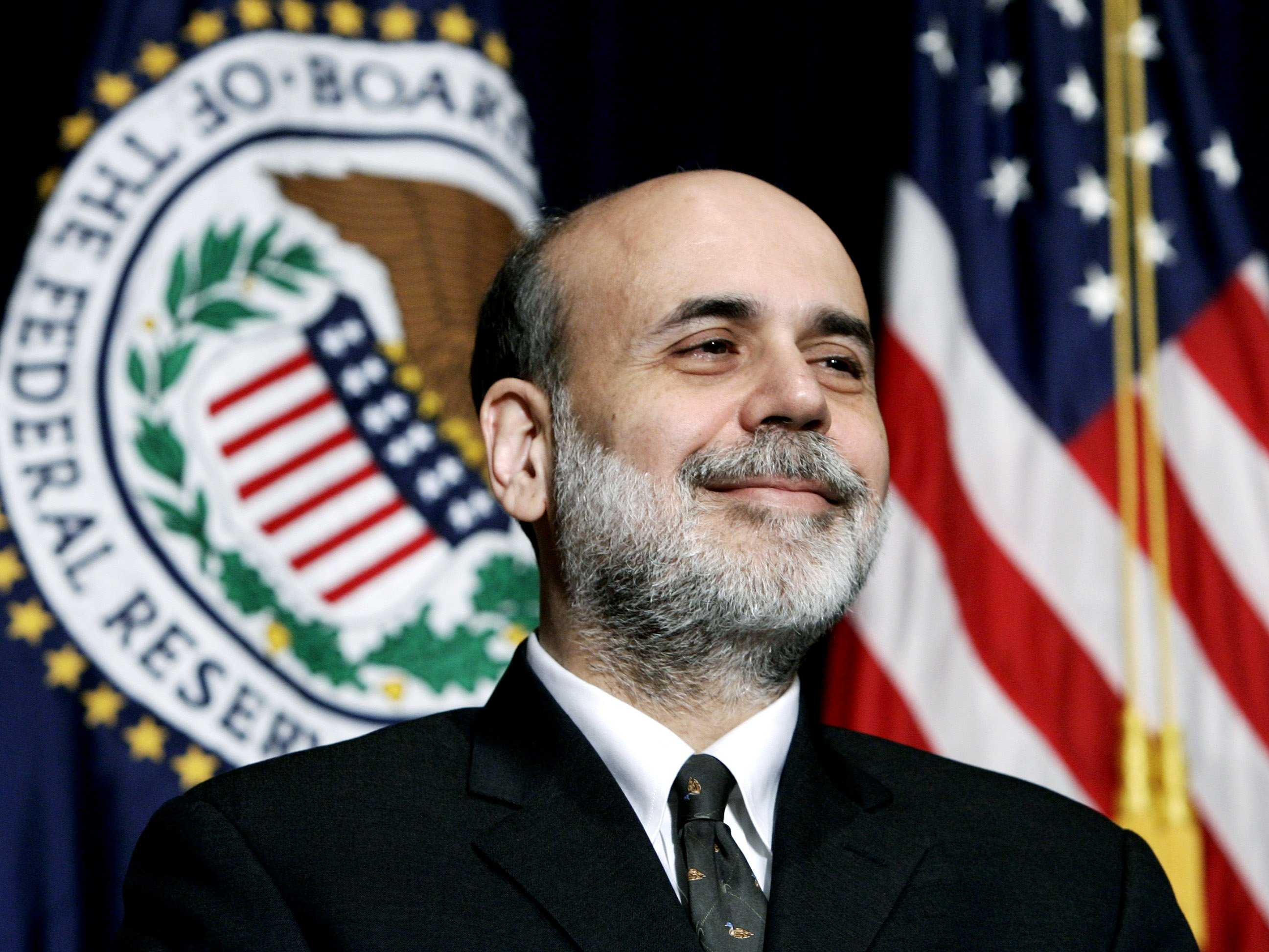 a biography of ban bernanke a chairman of the federal reserve of the united states of america Chair of the federal reserve the chair of the board of governors of the federal reserve system is the head of the federal reserve , which is the central banking system of the united states the position is known colloquially as chair of the fed or fed chair.