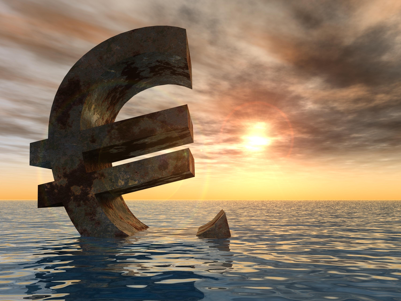 euro stagnazione