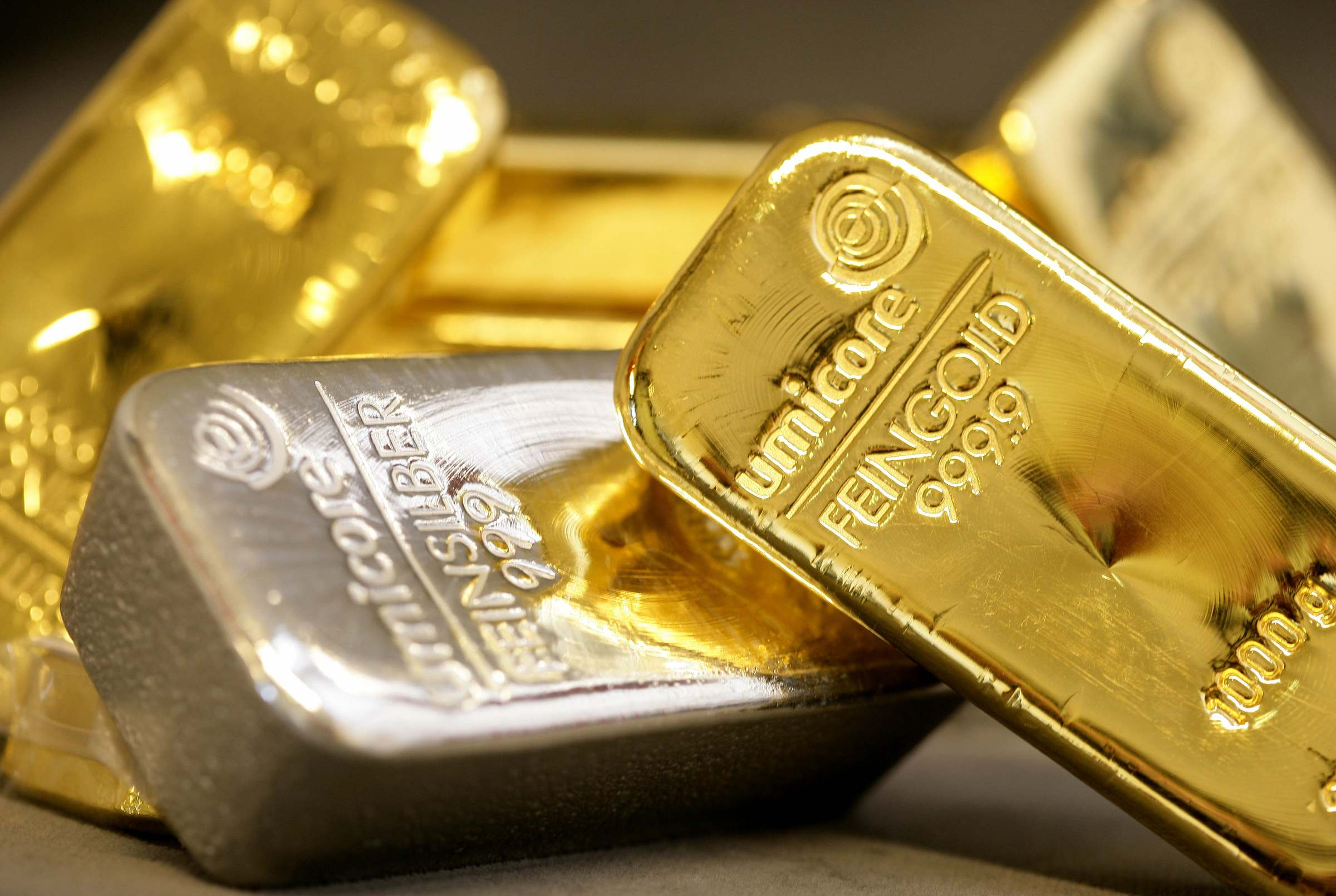 oro argento