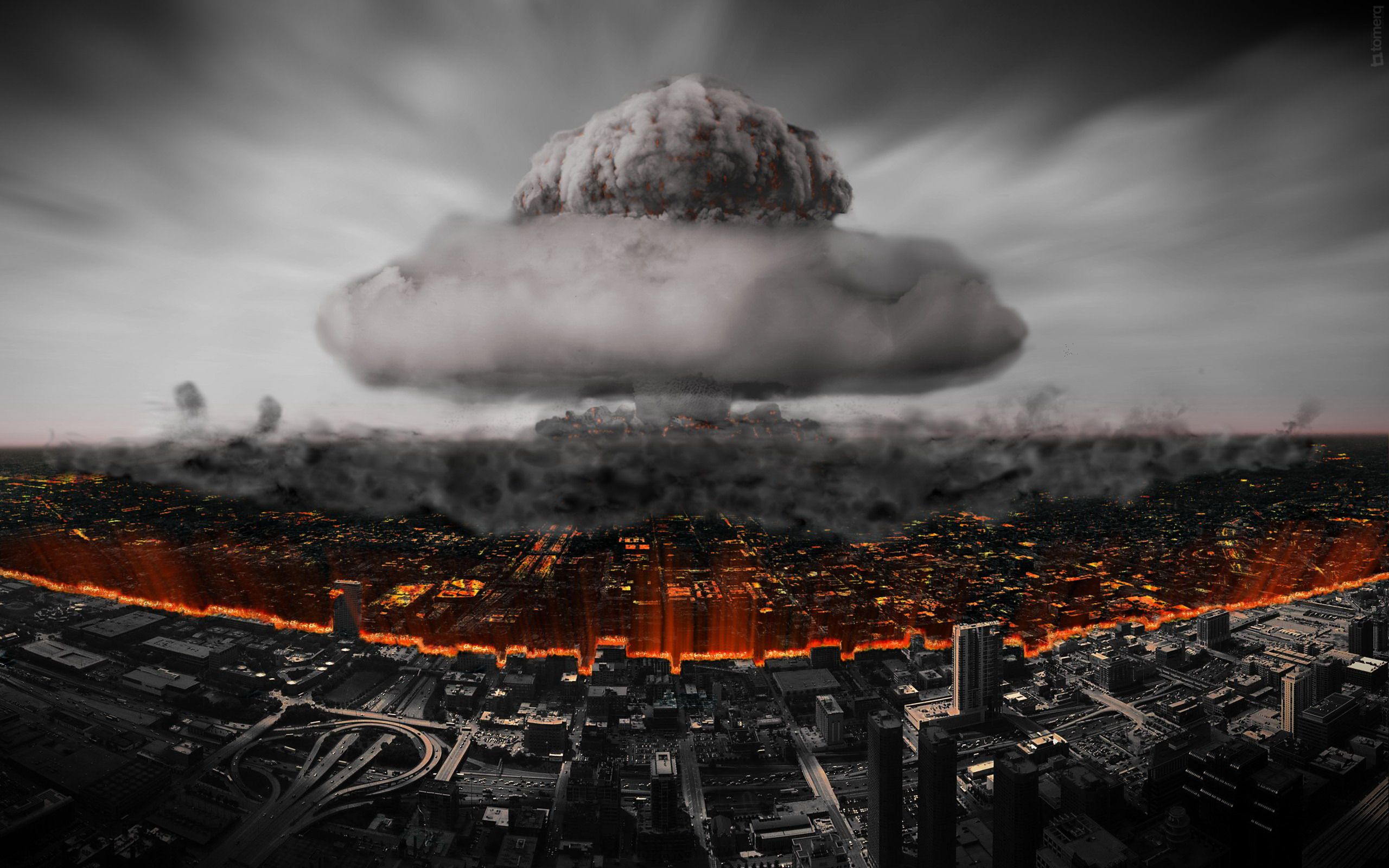 Nuclear-Explosions-Atomic-Bomb-Cities
