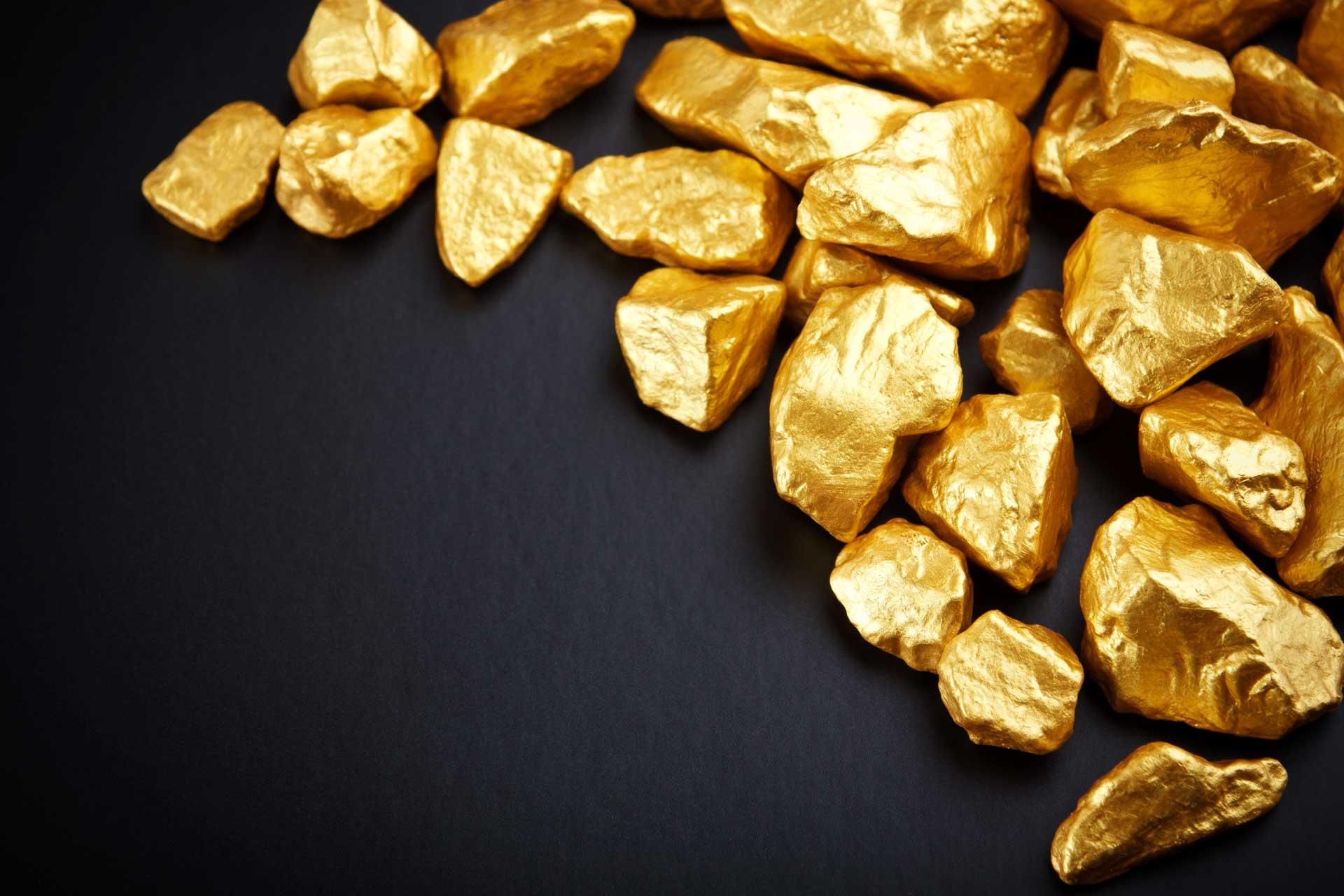 gold-stones