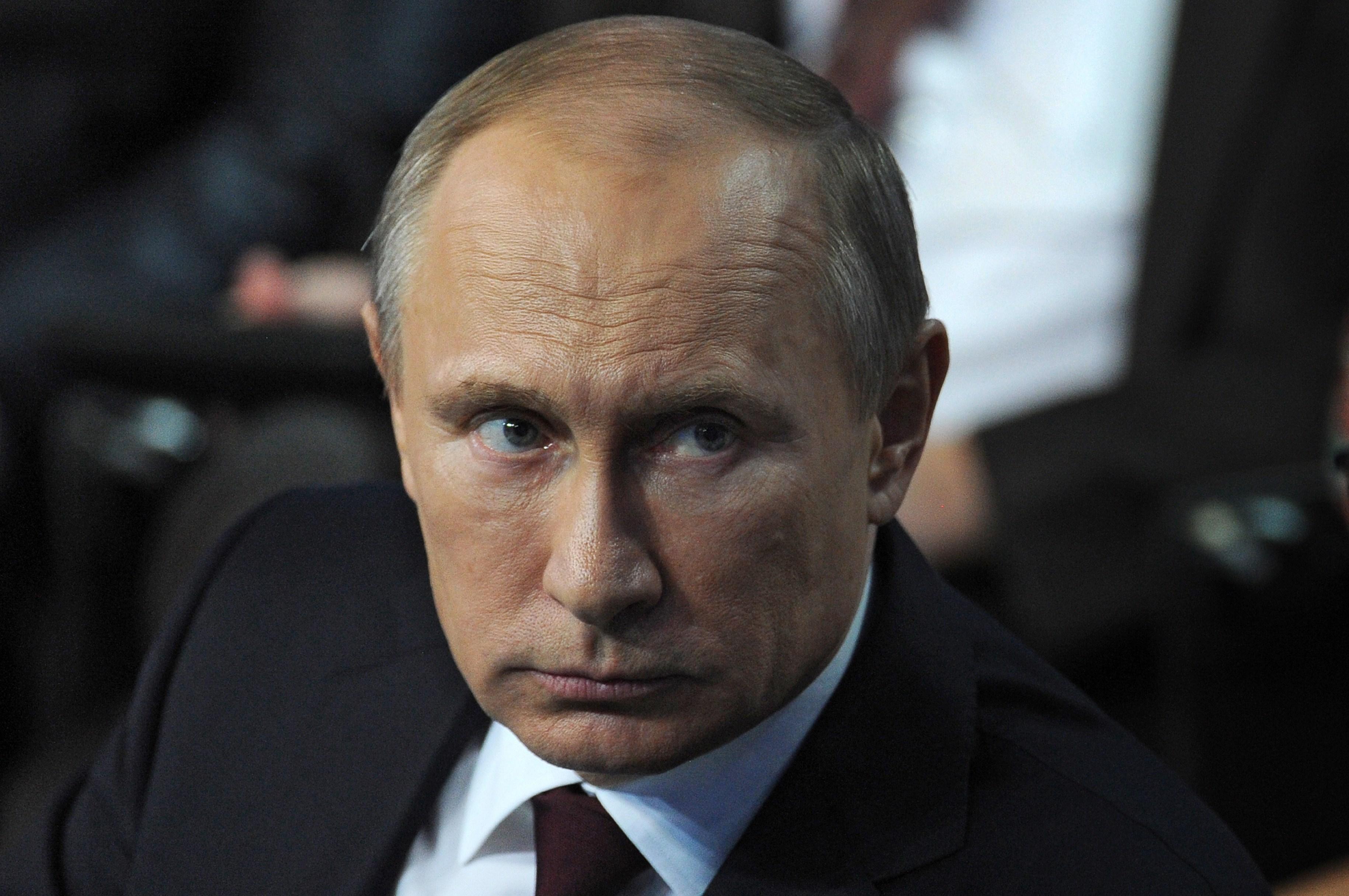 RUSSIA-UKRAINE-POLITICS-CRISIS