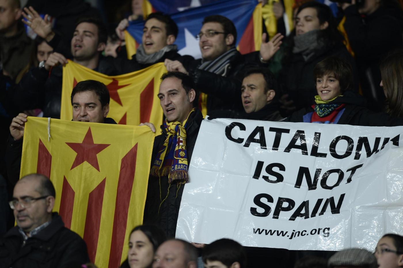 Catalogna vs Capo Verde - Amichevole