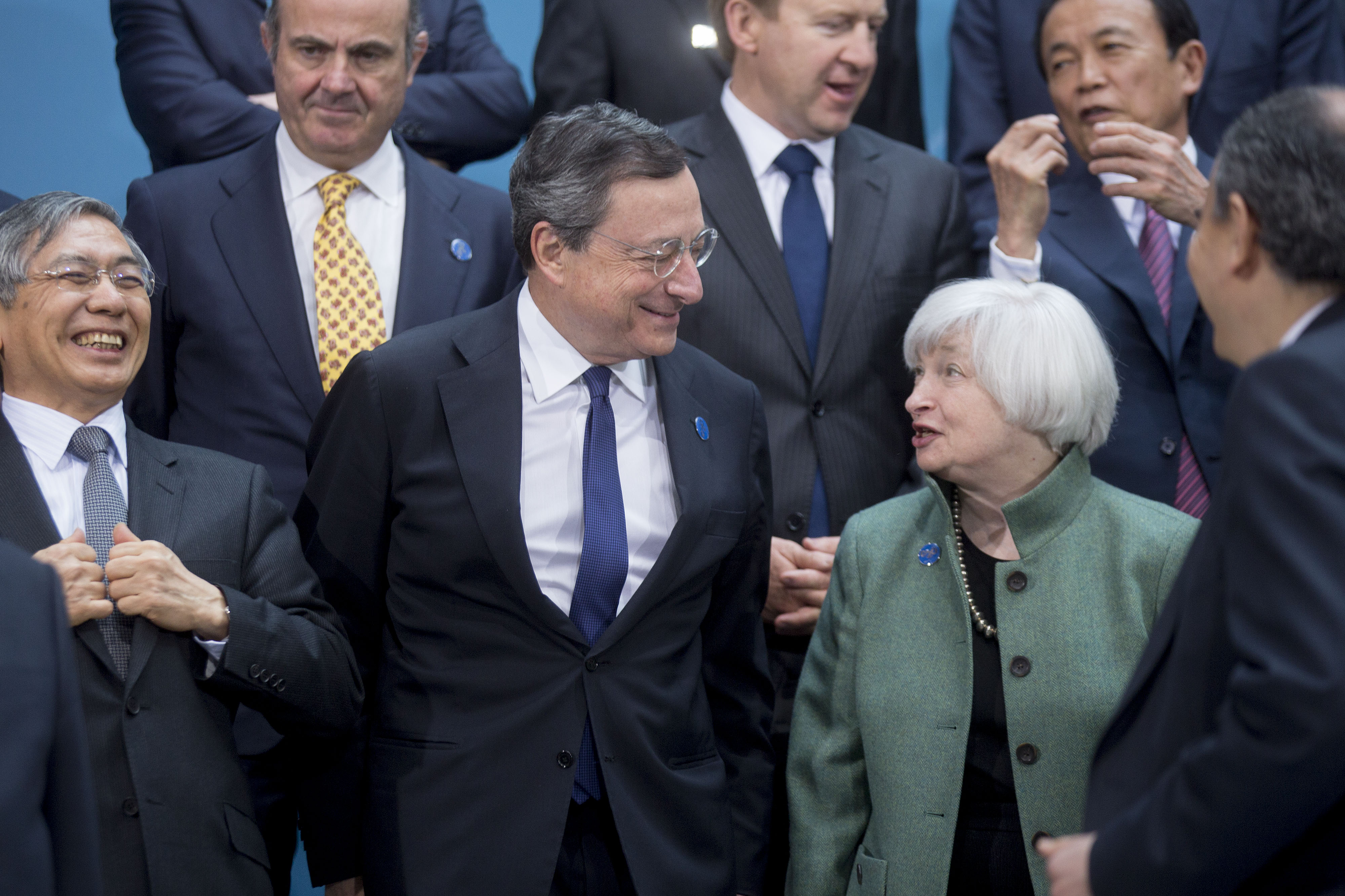 International Monetary Fund and World Bank Group Annual Meetings