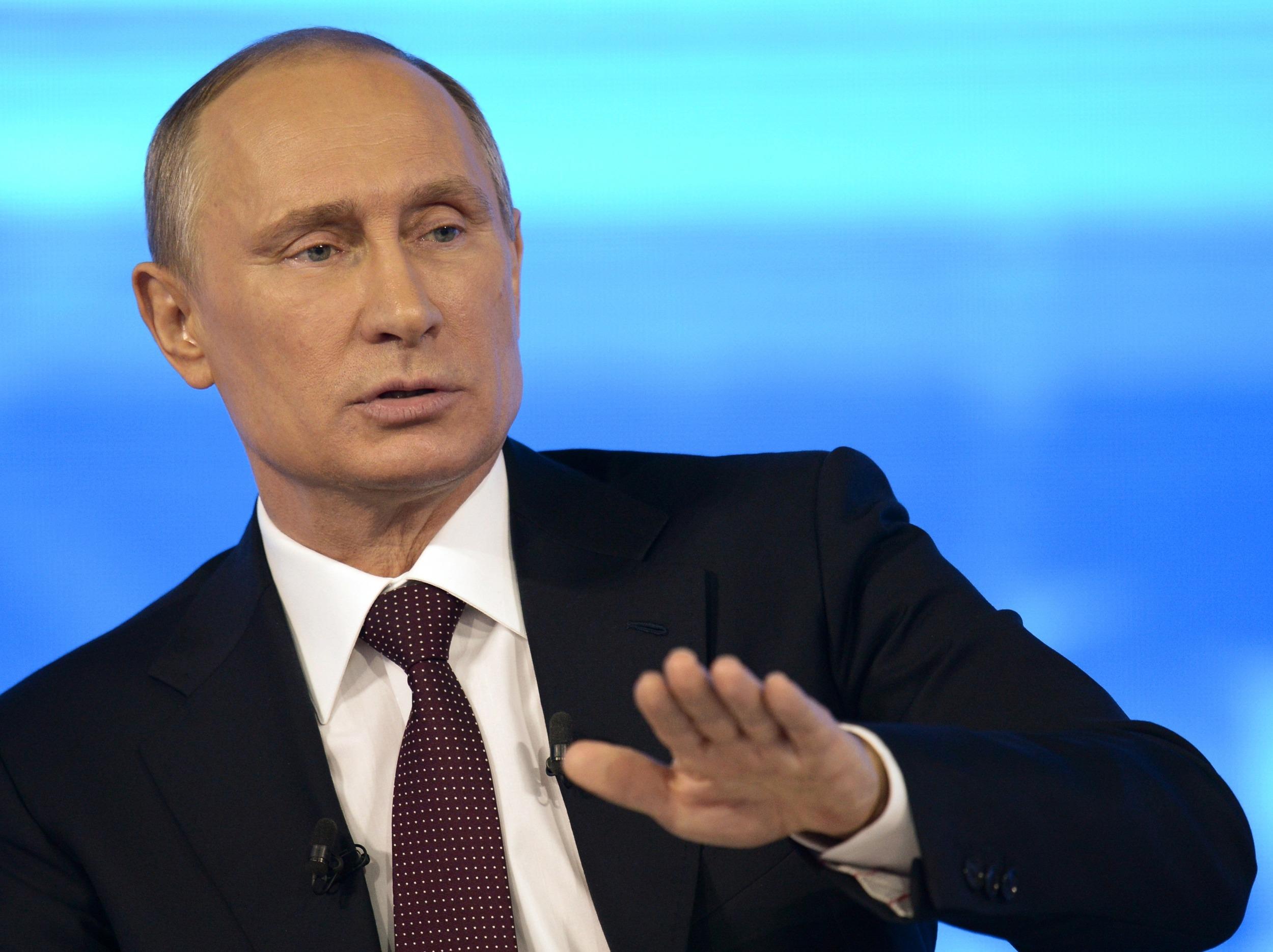 Putin-RIF