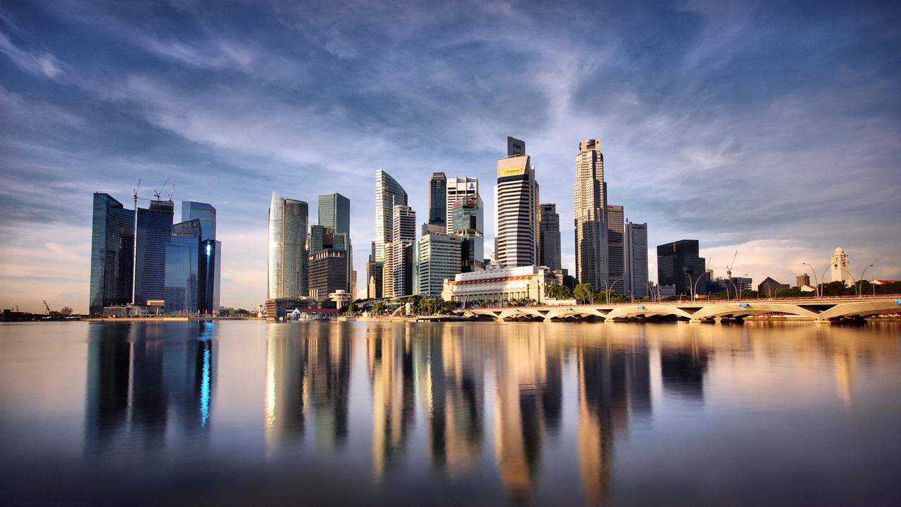 curtin-singapore-skyline