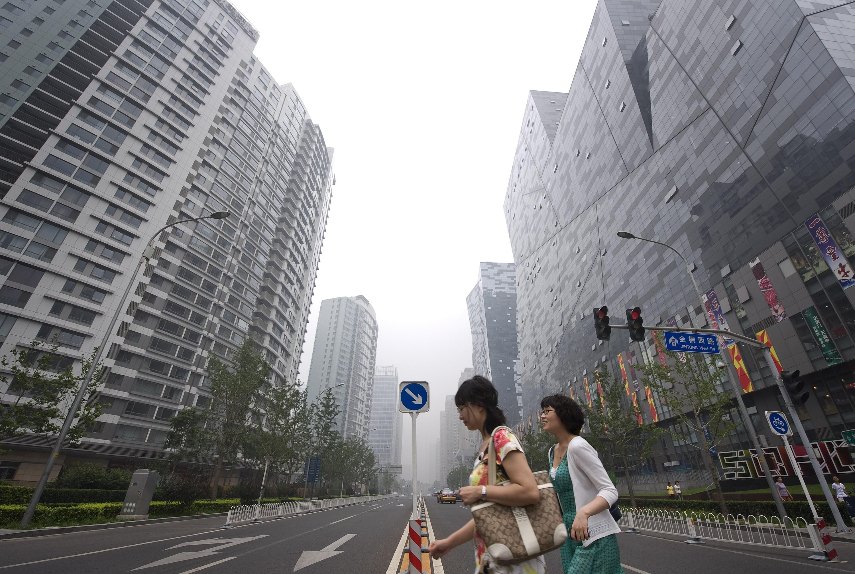 fbaa85a527 Il Pericolo Della Bolla Immobiliare Cinese