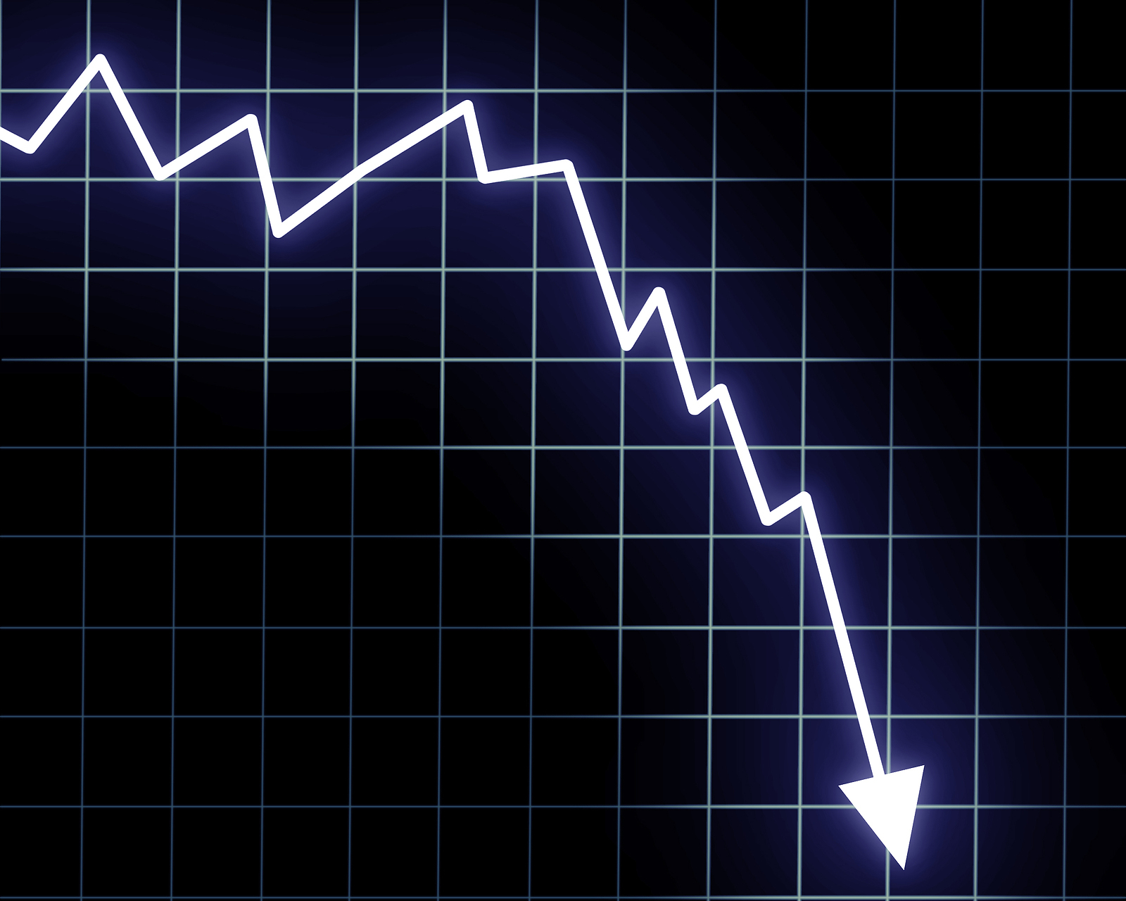bigstock_Arrow_Graph_Going_Down_3207728