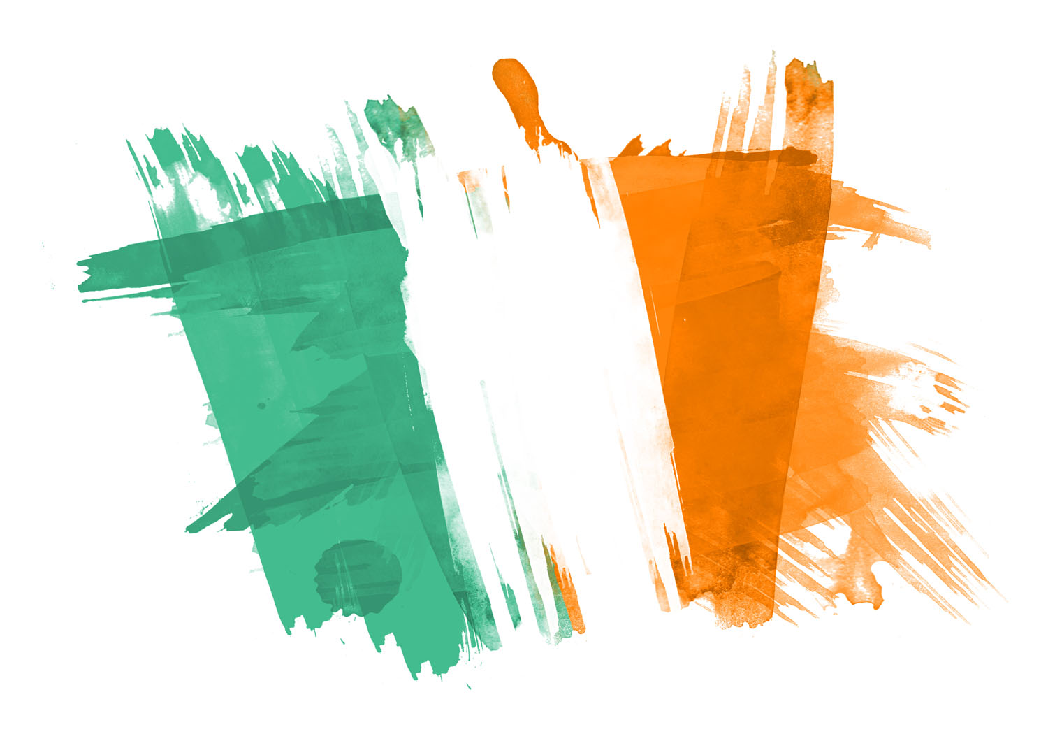 irish-flag-ireland