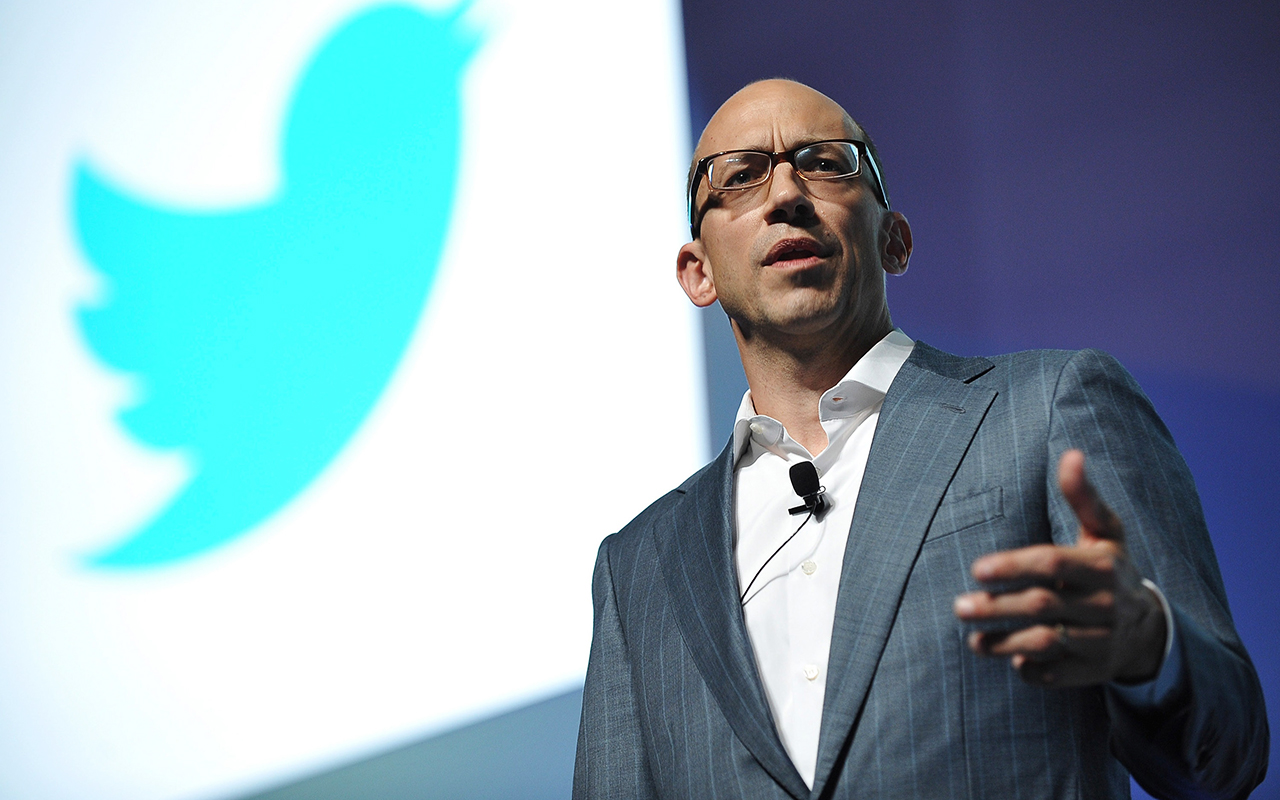 FILE: Twitter Announces I.P.O. Price Of $17 To $20