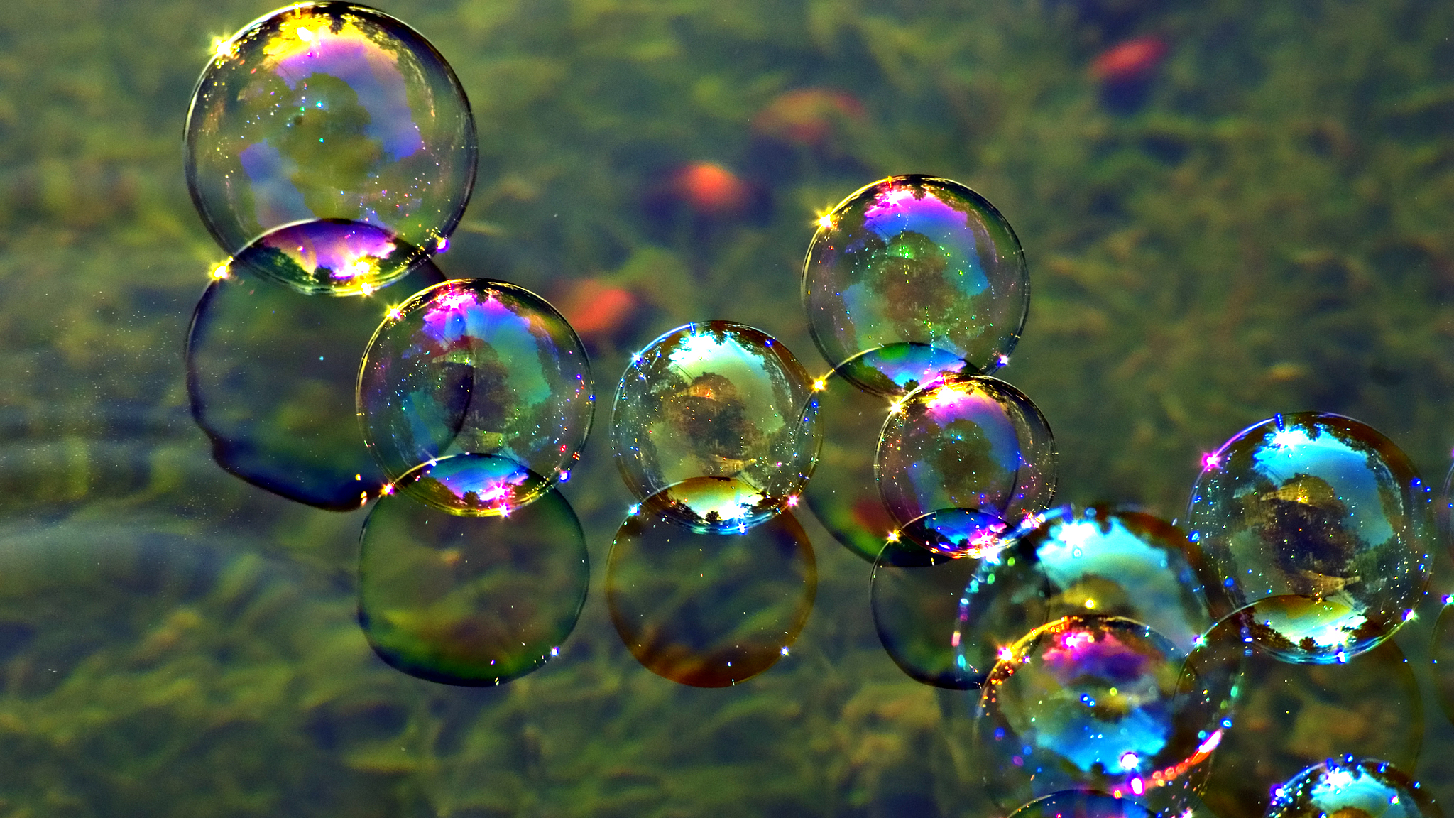 http://www.dreamstime.com/royalty-free-stock-photo-soap-bubbles-water-image21769735