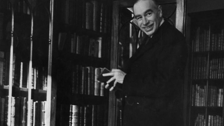 John Maynard Keynes 2