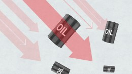 Why the oil crash isn't a repeat of 2008 crisis