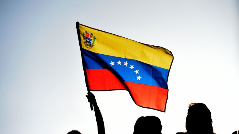 VENEZUELA-POLITICS-MADURO-SUPPORTERS