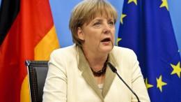Incontro dei leader dei paesi dell'euro zona